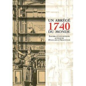 1740 un abrégé du monde couverture  livre