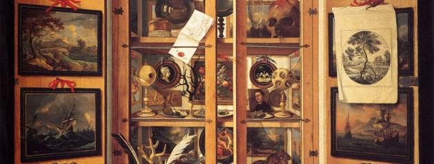 Cabinets de curiosit s r pertori s par pierre borel en 1649 - Cabinet de curiosite contemporain ...